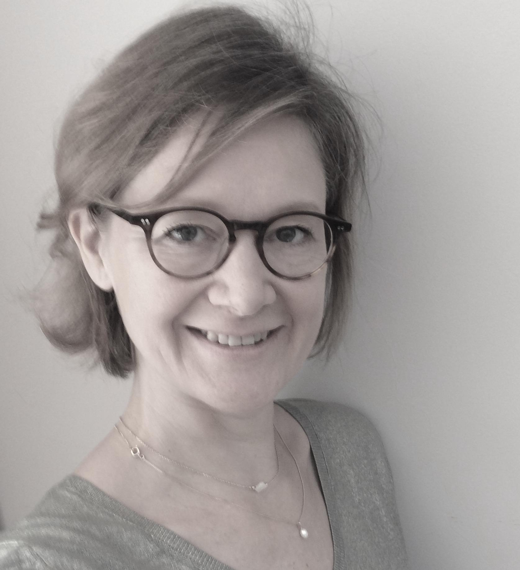 Sandrine LEGAY